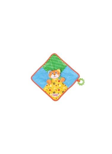 Kanz İlk Arkadaşim Mini Battaniyem, Kedi 0 Ay+-Kanz
